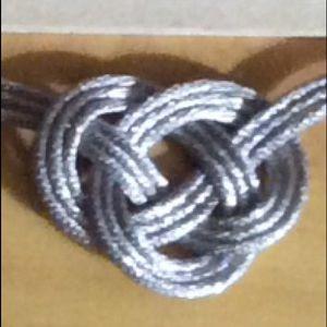 Dyadema 925 Silver necklace